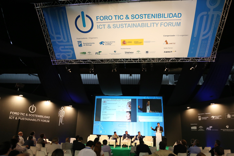 La evolución del concepto de ciudad a territorio inteligente en Greencities