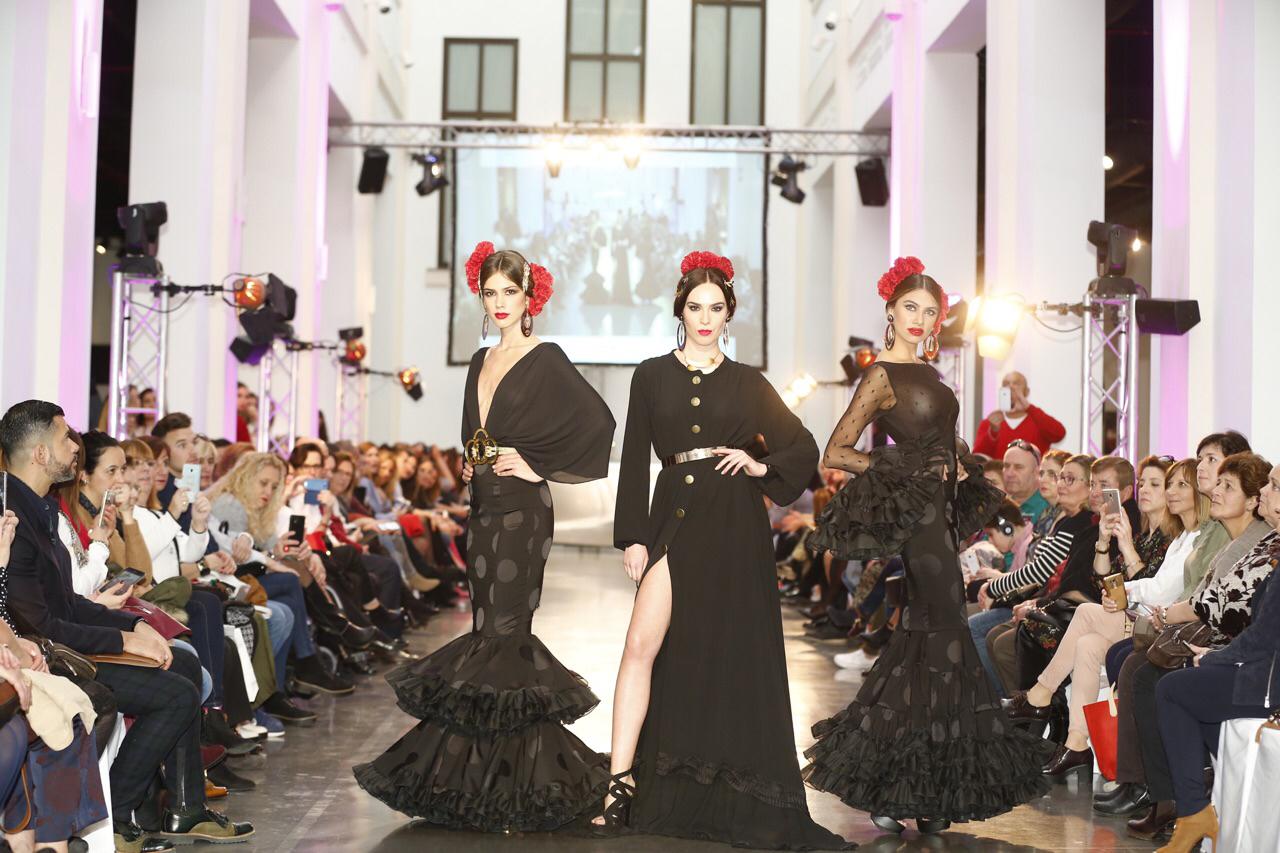 FIMAF abre sus puertas a la tercera edición con los desfiles de Málaga de Moda y el concurso de jóvenes diseñadores