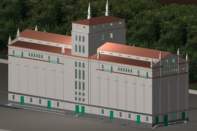 La UMA pone en marcha un proyecto para ampliar el archivo documental de la Málaga industrial del siglo XIX