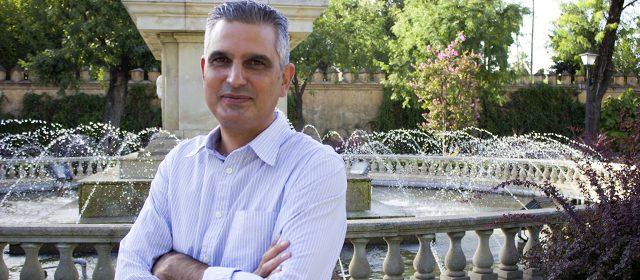 """Christian Romero: """"Queremos influir en la opinión pública y después en la política"""""""