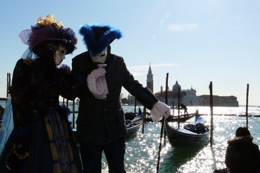 El Cultural – El Carnaval de Venecia