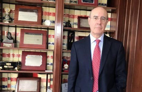 """Ricardo Bocanegra: """"He luchado mucho en contra de medidas muy perjudiciales para los extranjeros, porque hay que ser consciente de la importancia que tienen"""""""