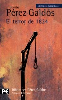 El Cultural – El Terror de 1824