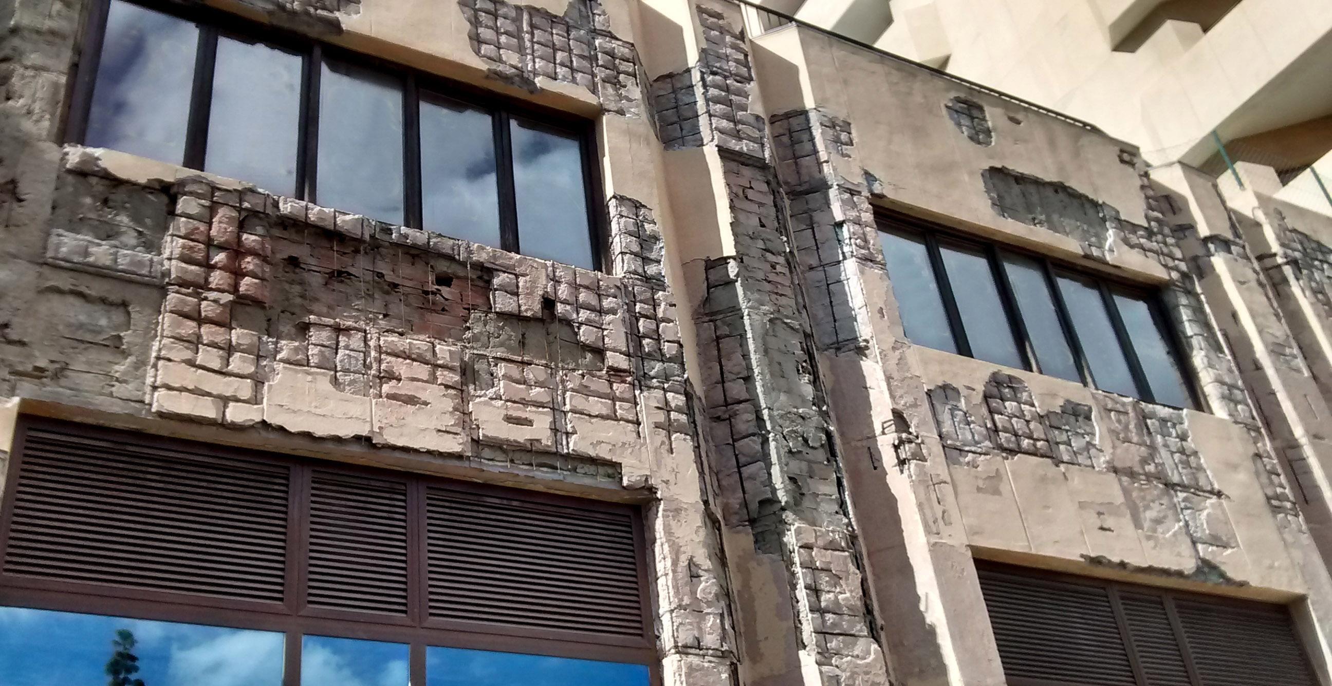 CSIF Málaga alerta de las graves deficiencias estructurales y de seguridad del centro de valoración de discapacidad