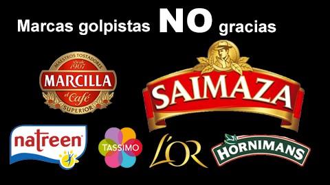 Saimaza defiende al directivo que llama fascista al Estado español, apoyando así el golpe de Estado de la Generalidad