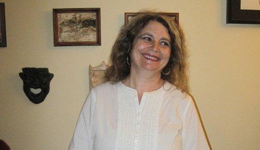 """""""Nos encontramos como el Titanic"""". Elvira Roca Barea, historiadora malagueña de éxito"""