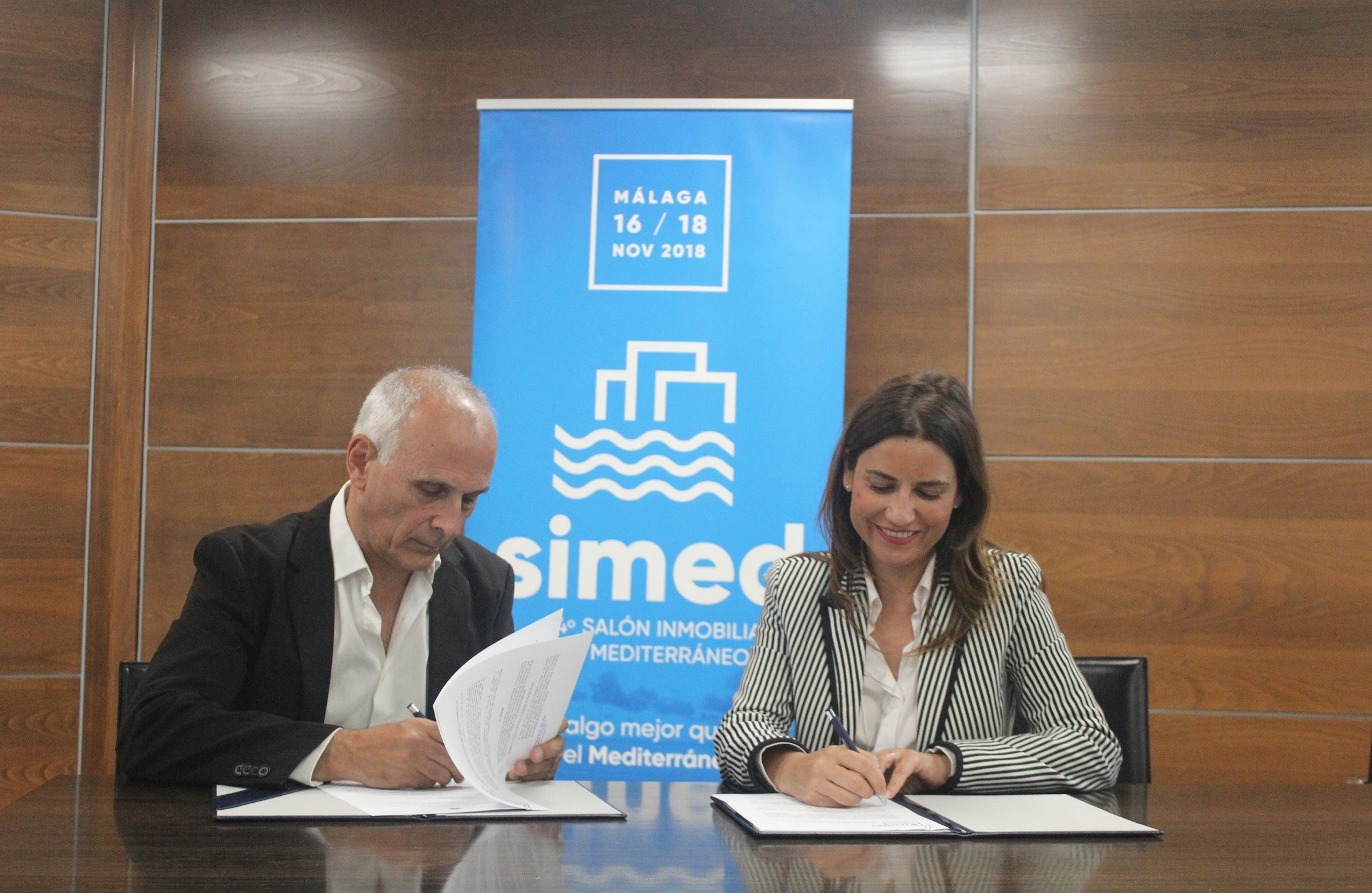 La edificación sostenible, protagonista del programa profesional de SIMed 2018