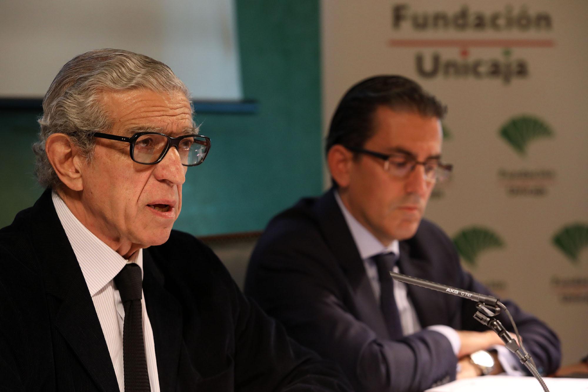 Fundación Unicaja destinará 51,7 millones de euros para la realización de sus actividades en 2018, casi un 50 por ciento más que el año anterior