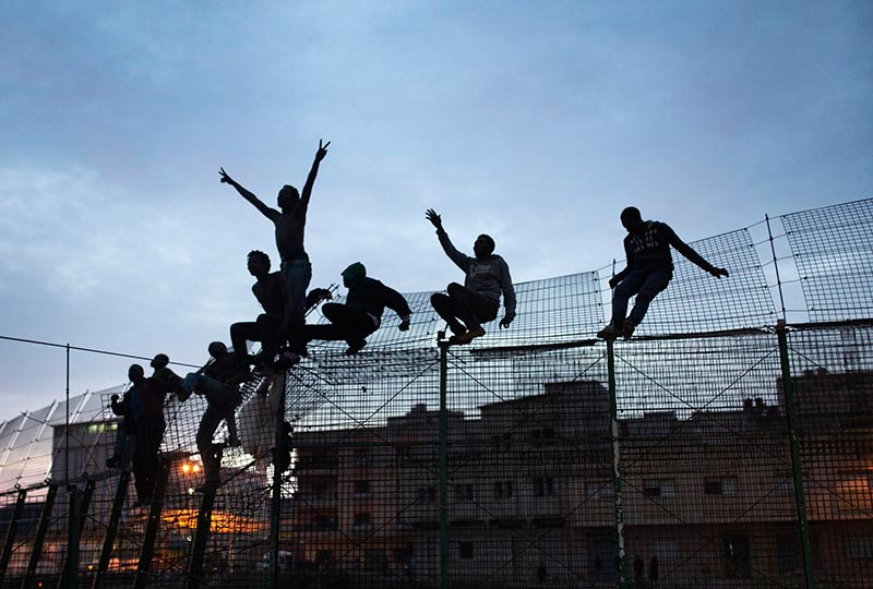Editorial – Violencia e inmigración. No todo vale