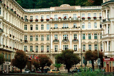 El Cultural – Budapest