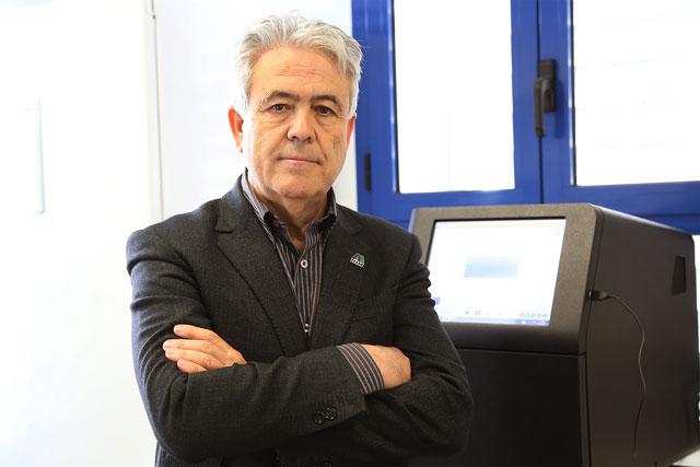 El catedrático Emilio Alba, nuevo director el Centro de Investigaciones Médico Sanitarias de la UMA