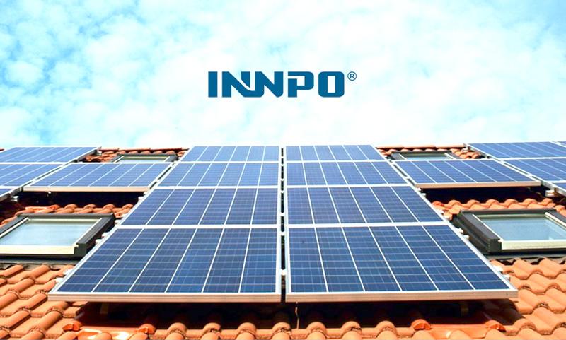 Antonio Roldán, gerente de INNPO, especialista en alimentación electrónica, baterías, paneles solares