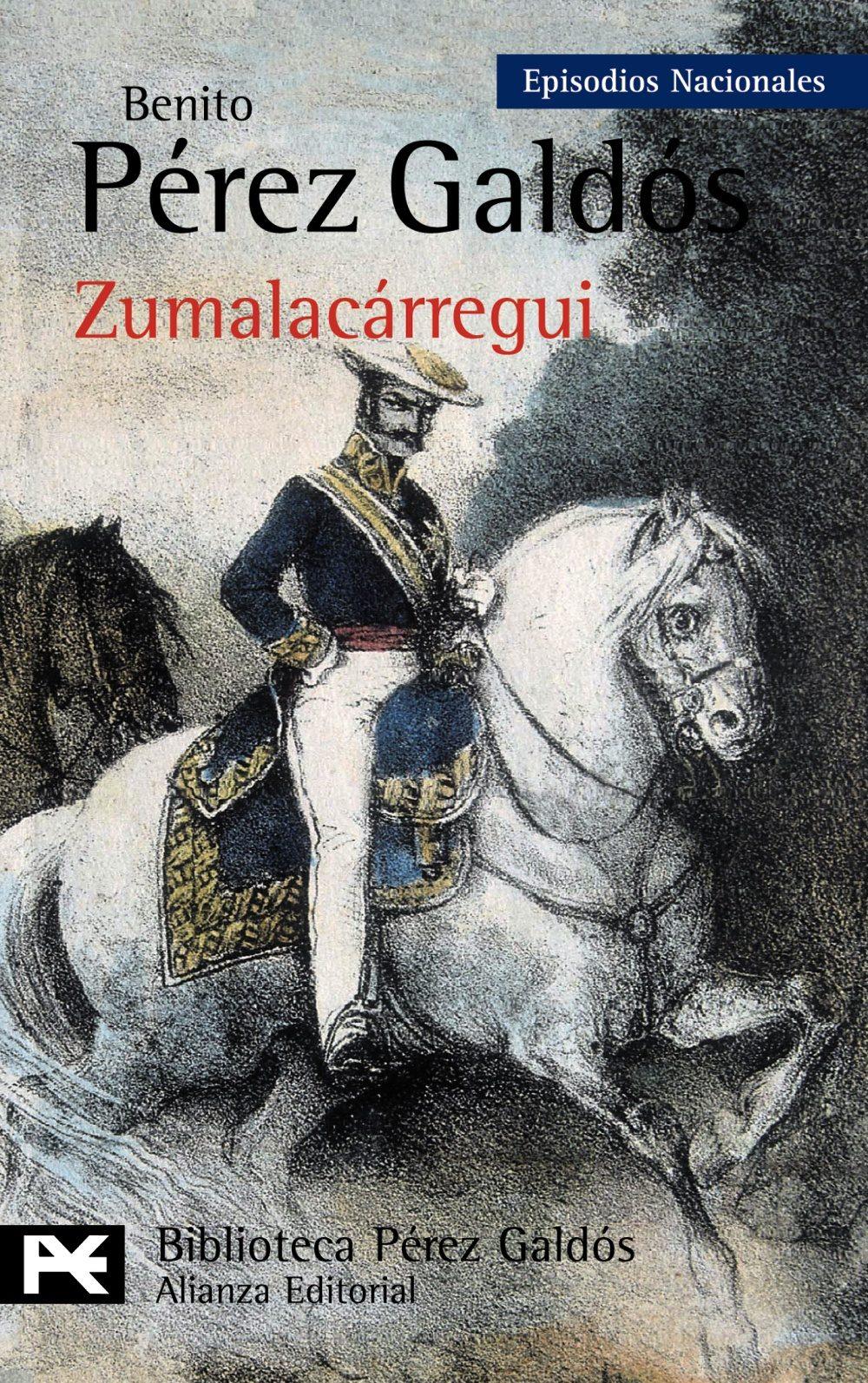 El Cultural – Zumalacárregui