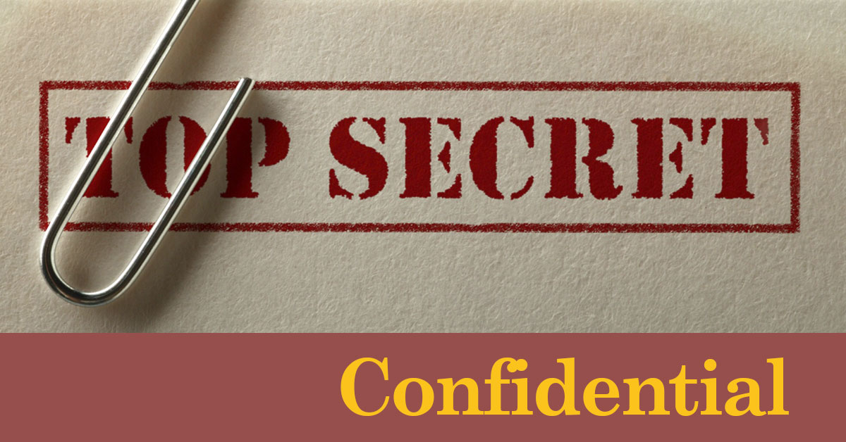 Confidential – ESD289