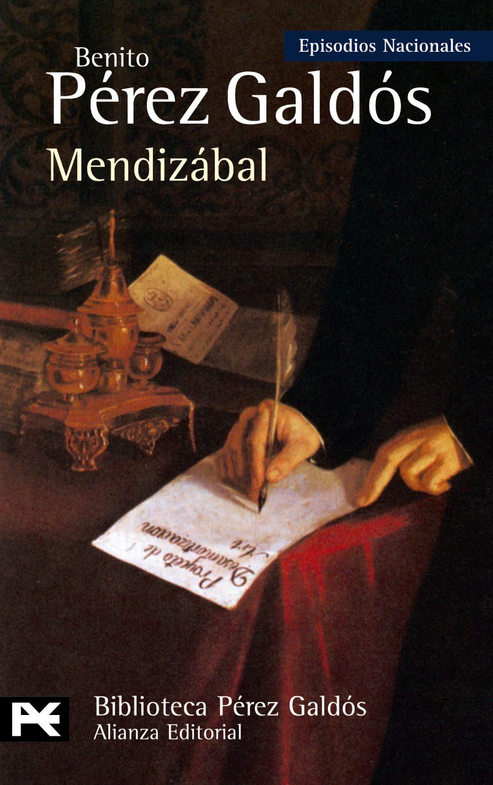 El Cultural – Mendizábal