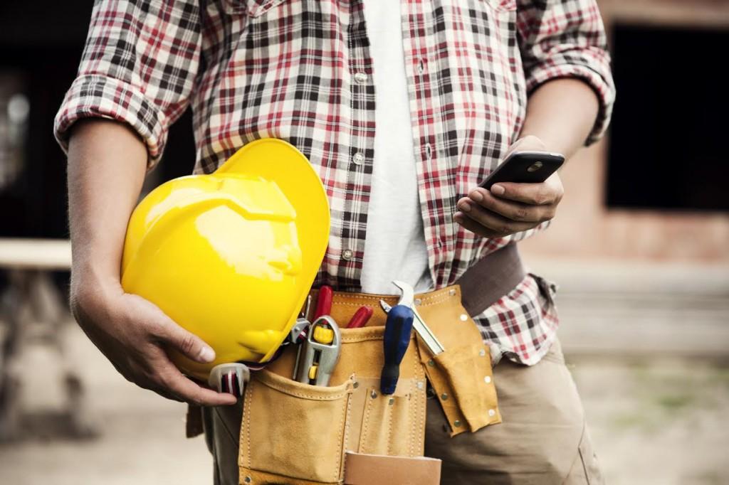 Los oficios clásicos de la construcción se suman a la era digital