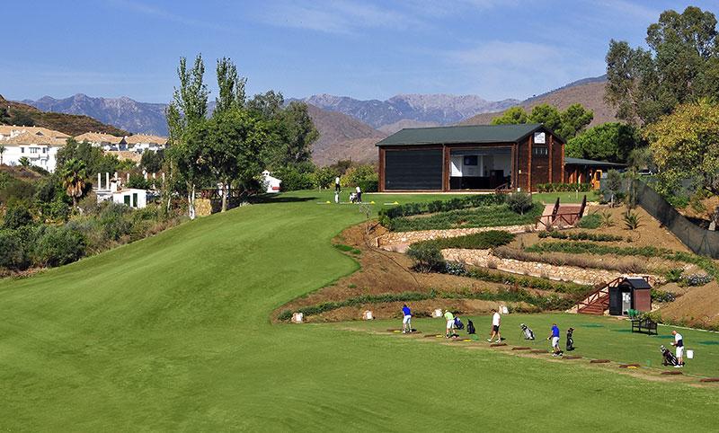 """""""La Cala Resort es un destino propio dentro de la Costa del Golf que ofrece wellness, eventos deportivos y Real Estate a todo tipo de clientes"""""""
