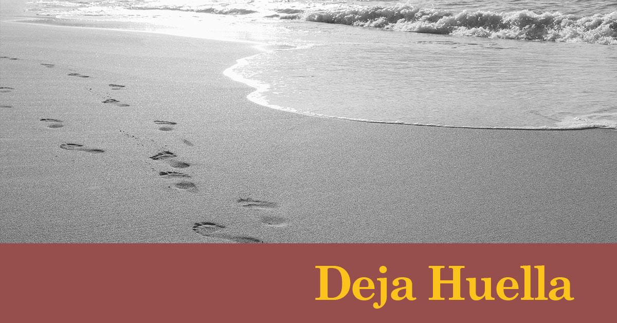 Málaga está de moda – Deja Huella. Cristina Herrera