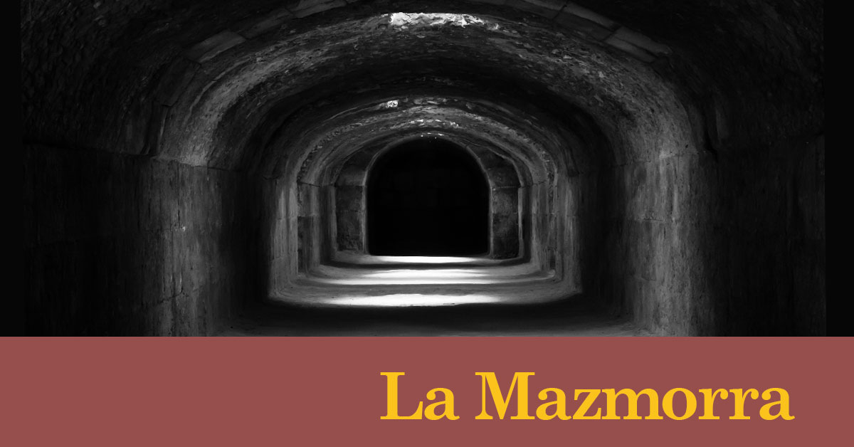 La Mazmorra – ESD186