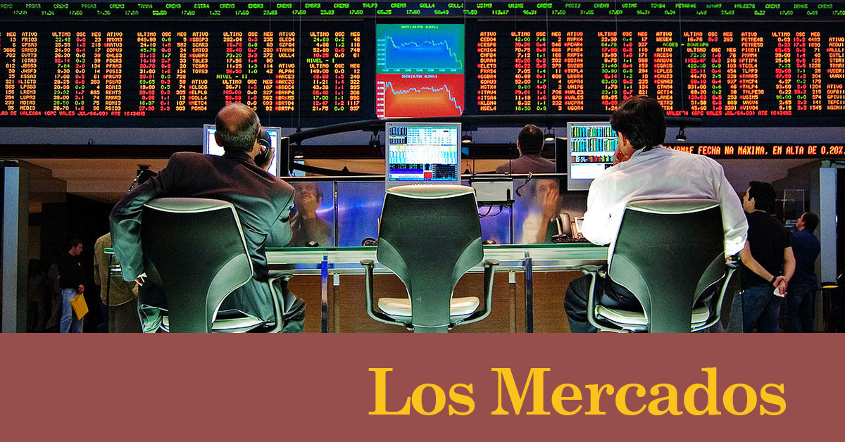 Rebotando hacia máximos. Feliciano Macías. Asesor de inversiones Renta 4 Málaga