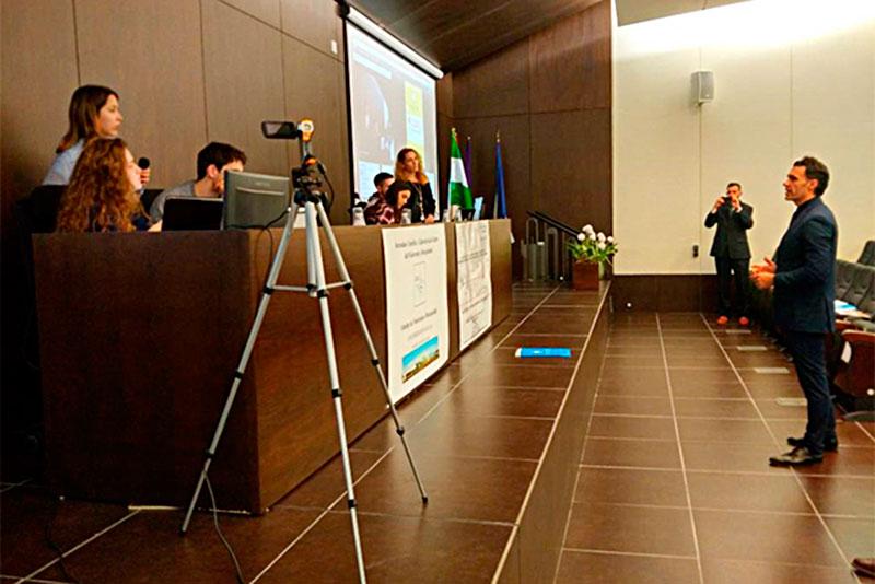 La cátedra de Fisioterapia y Discapacidad de la UMA gana el Premio Excellentia Ex Cathedra