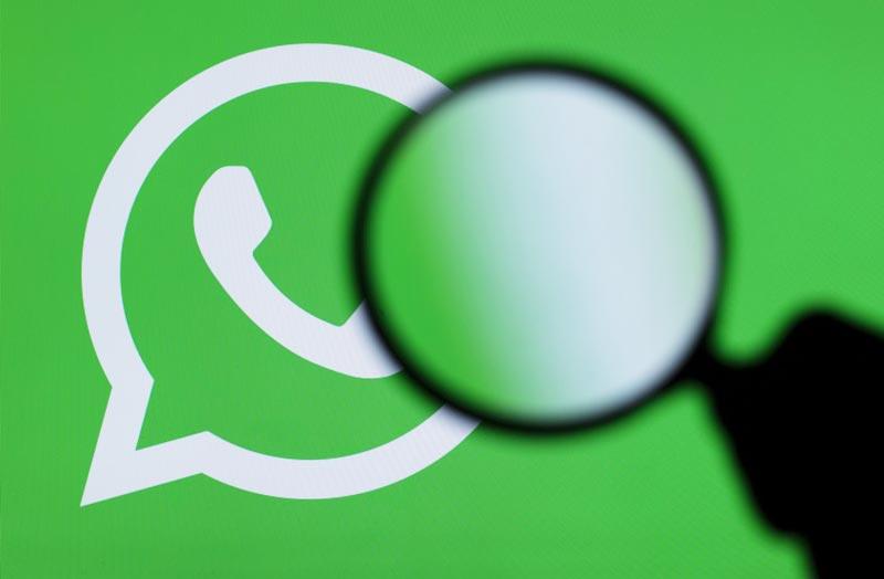 El control del WhatsApp. Justo Rodríguez Sánchez. Abogado