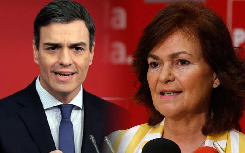"""Editorial – Un """"decretazo"""" del Gobierno en pleno agosto cambia la patria potestad en violencia de género"""