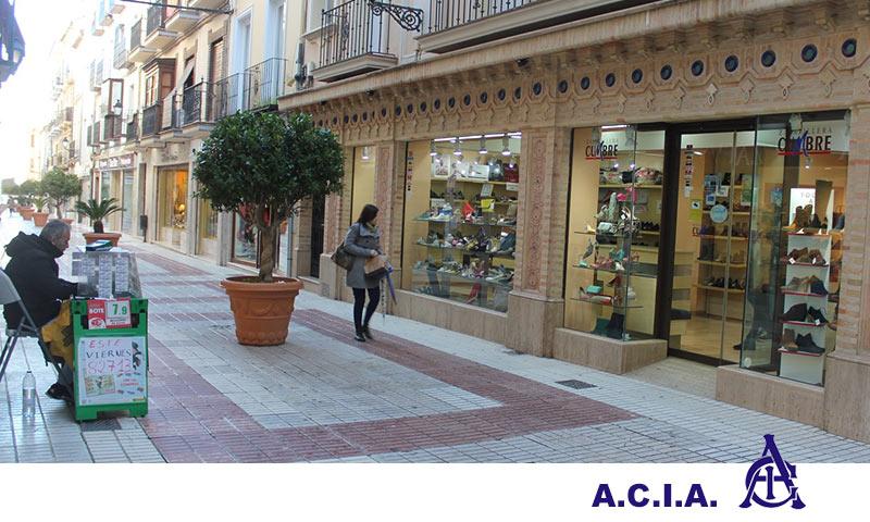 ACIA celebrará una sesión de trabajo el día 26 para conocer las demandas de formación de las empresas de la comarca