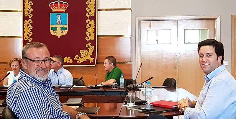 Ciudadanos Alhaurín de la Torre logra el compromiso unánime del Pleno para lograr una mayor transparencia en las contrataciones públicas