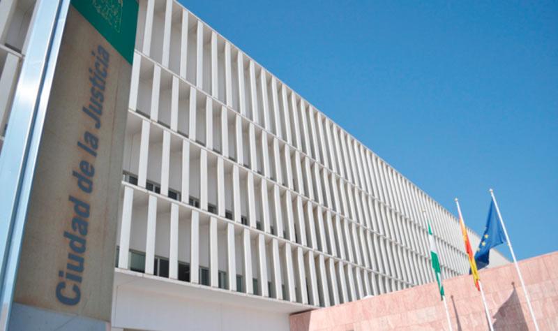 En defensa de la jueza del número 6 de Primera Instancia de Málaga