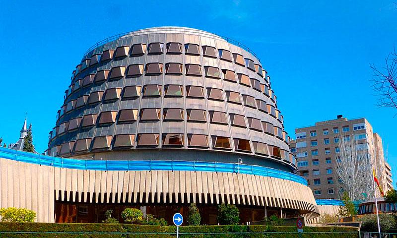 Tras el fallo del Tribunal Constitucional CACITI celebra la sentencia que determina la colegiación obligatoria para los funcionarios