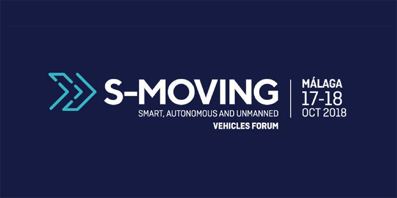 AMETIC fomenta el papel de la industria electrónica aplicada a la movilidad autónoma y conectada en la primera edición del foro S-Moving
