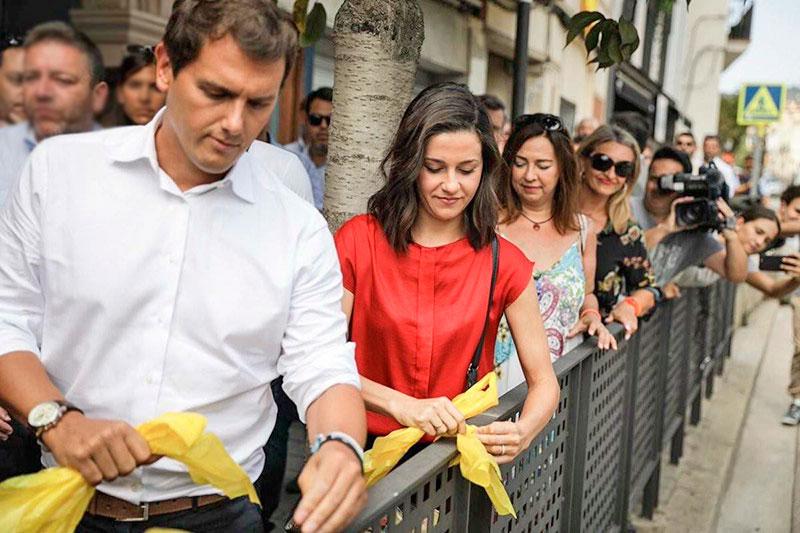 Editorial – El PP se queda sin banderas