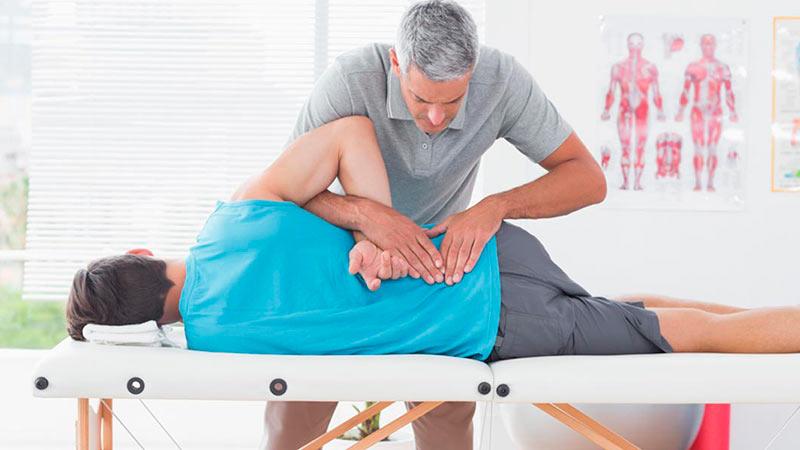 La provincia de Málaga necesitaría multiplicar por diez el número de fisioterapeutas para adecuarse a las recomendaciones de la OMS