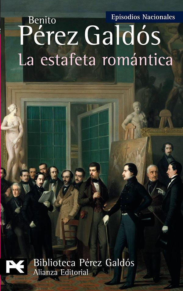 El Cultural – La Estafeta Romántica