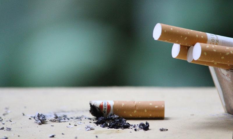 ¿Muerte por tabaquismo? Justo Rodríguez Sánchez. Abogado