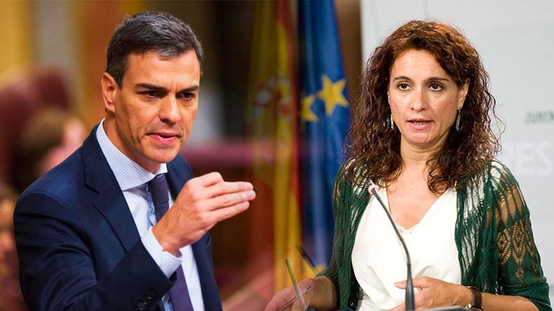 "Al borde del ""infierno fiscal"""