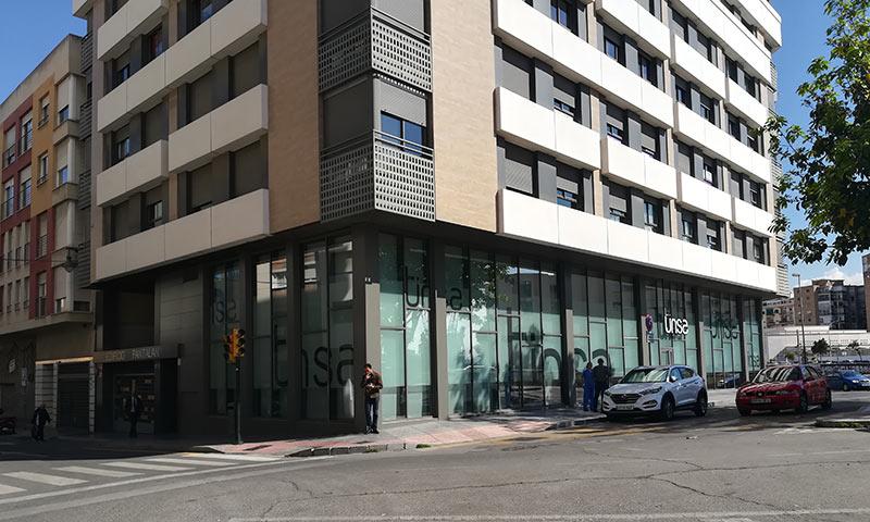 Tinsa abre en Málaga una sección especializada en el sector hotelero aprovechando el auge del turismo en la Costa del Sol