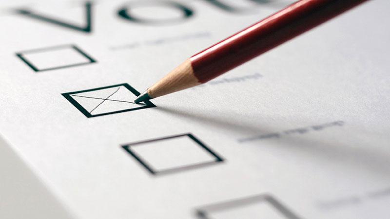 Editorial – Elecciones, ya