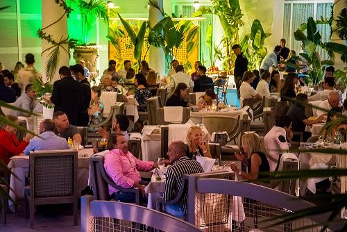 Kitch, el primer club privado de Marbella, abre sus puertas