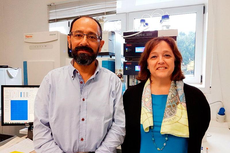 La UMA, el SAS y la farmacéutica Diater avanzan en la investigación sobre las patologías alérgicas