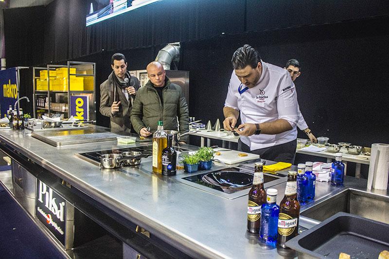 Gastromarketing volverá a celebrarse con H&T, el gran encuentro de la hostelería y el turismo