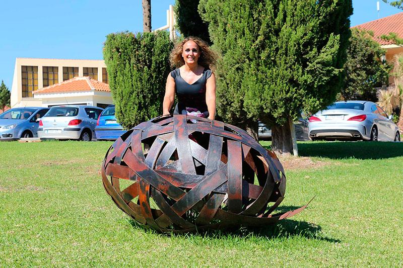 """Exposición """"Four reasons: el jardín y su doble"""" en PARCEMASA"""
