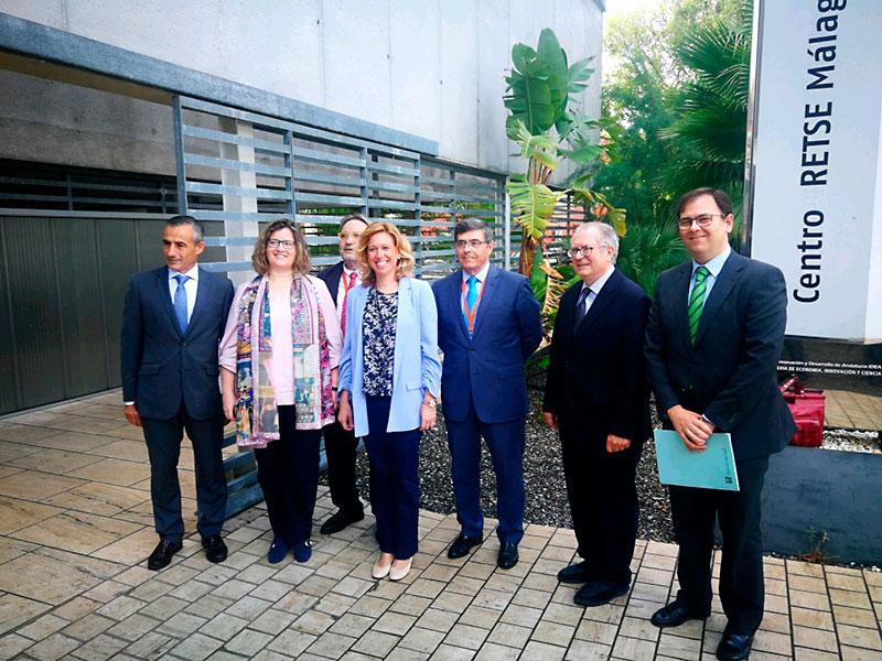 El presidente de Railway Innovation Hub anuncia que el clúster español de innovación ferroviaria ya ha comenzado a solventar los primeros retos tecnológicos planteados por Adif