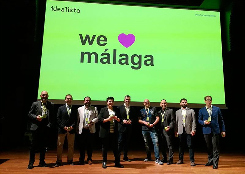 Idealista analiza los retos del sector andaluz en su primer Congreso Inmobiliario en Málaga