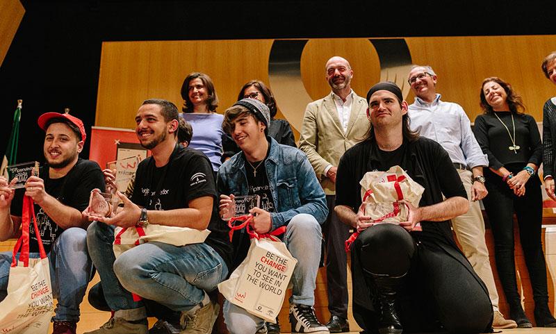 Cuatrocientas ideas innovadoras de estudiantes andaluces de FP compiten en la III edición de 'Talento Emprendedor'