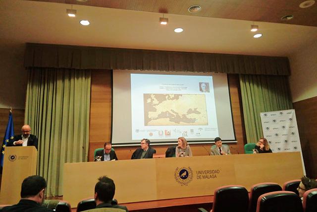 Expertos internacionales debatirán en la UMA sobre el escritor italiano Andrea Camilleri