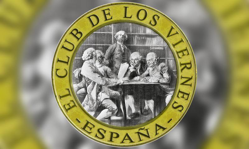 Presentación en Sevilla del informe de El Club de los Viernes