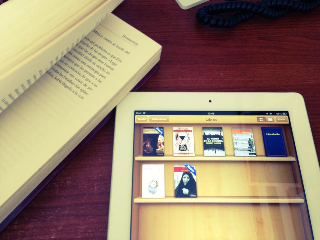 5 razones para regalar un ebook