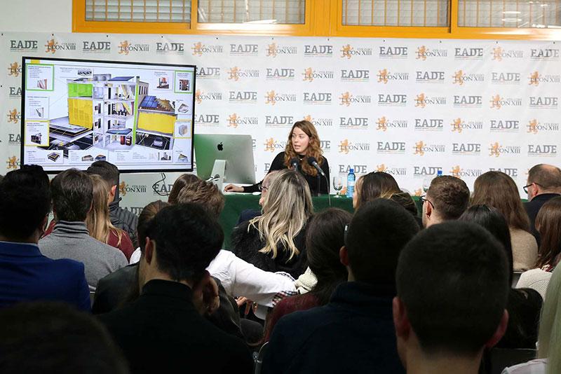 Las Jornadas sobre Ruidos y Centro Histórico de Málaga reúnen en EADE a los colectivos afectados